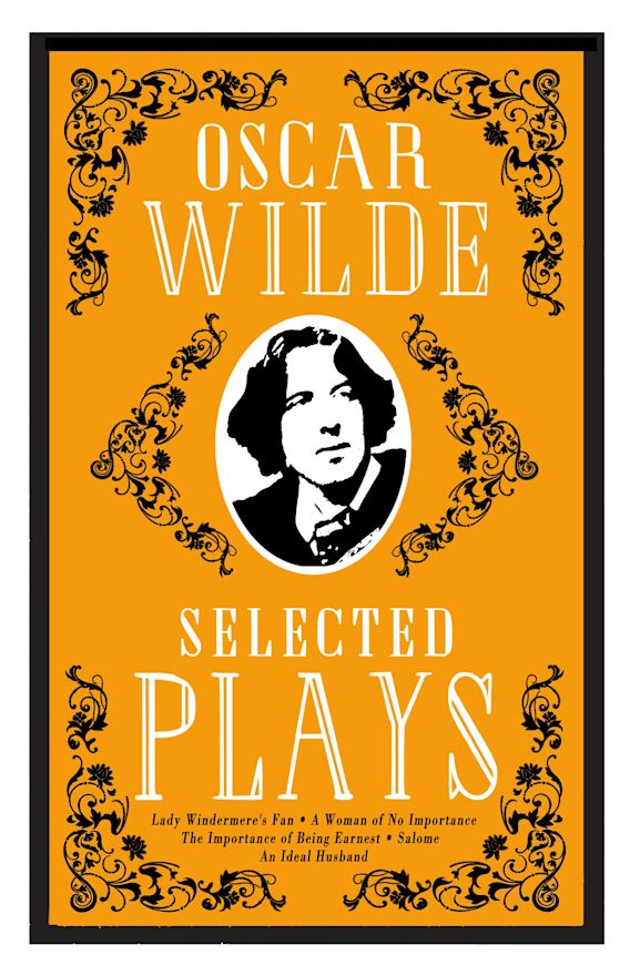 Selected Plays cover