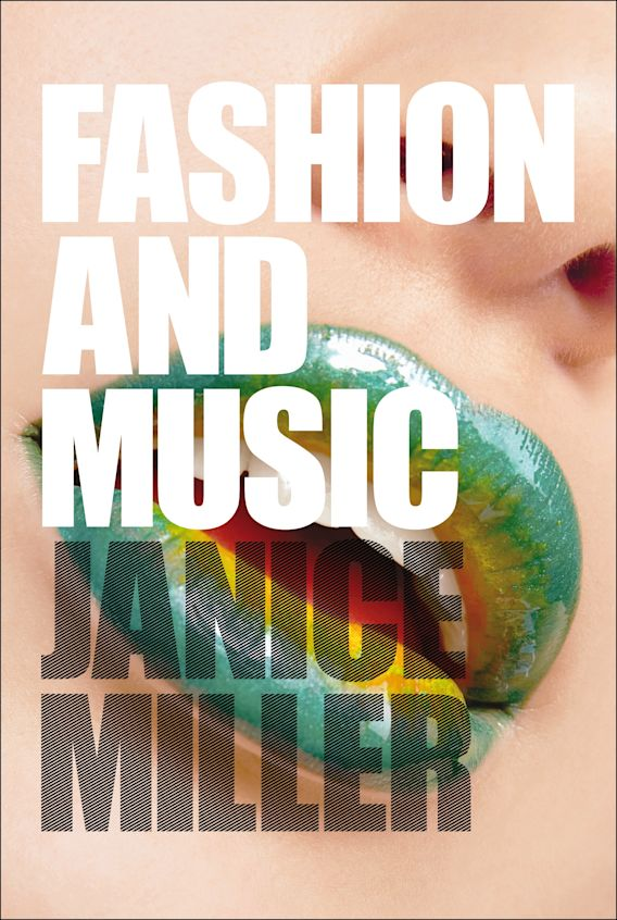 Fashion and Music cover