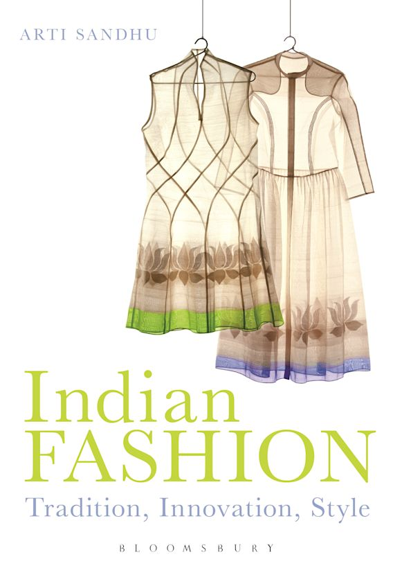 Indian Fashion cover