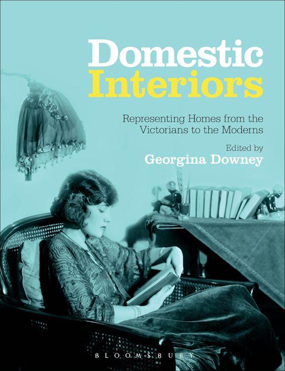 Domestic Interiors cover