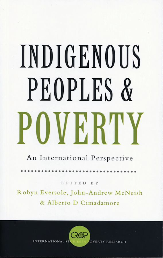 Indigenous Peoples and Poverty cover