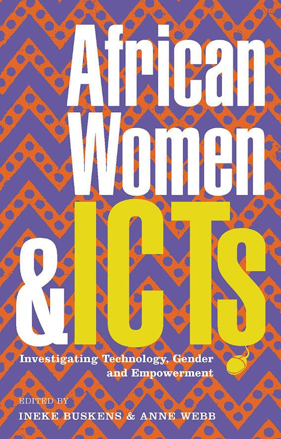 African Women and ICTs cover