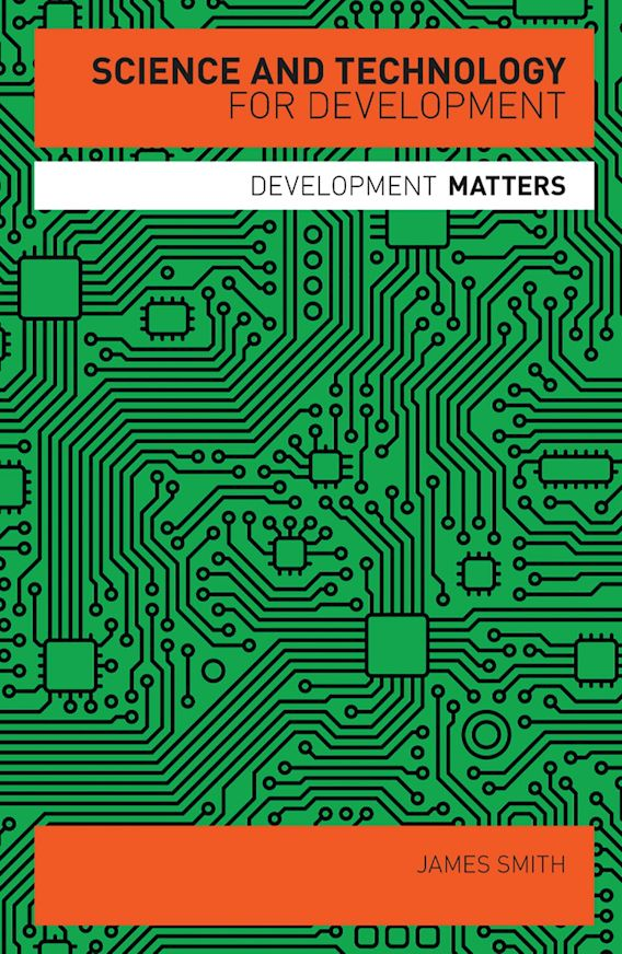 Science and Technology for Development cover