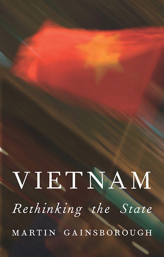 Vietnam cover