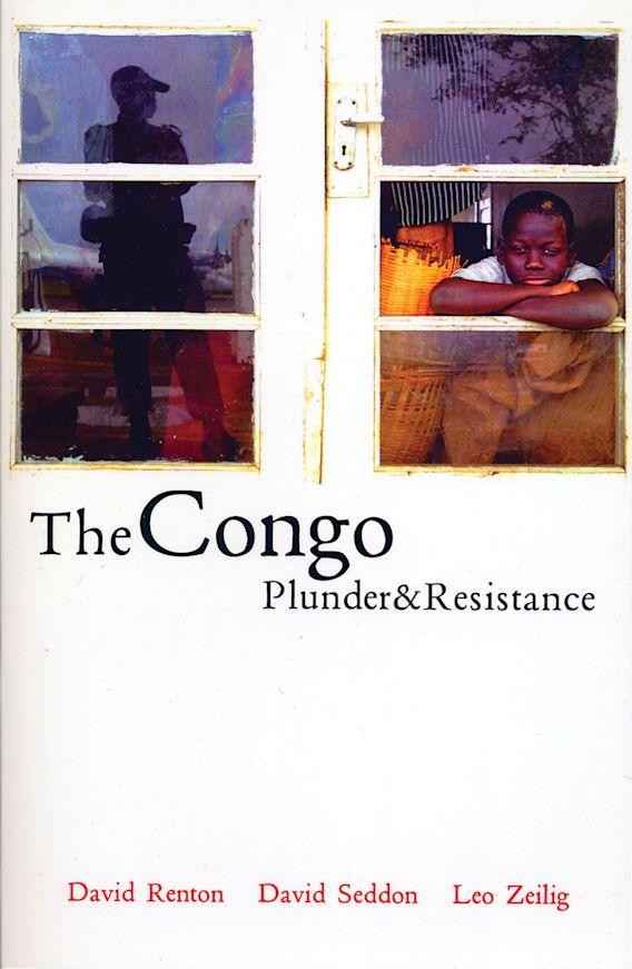 The Congo cover