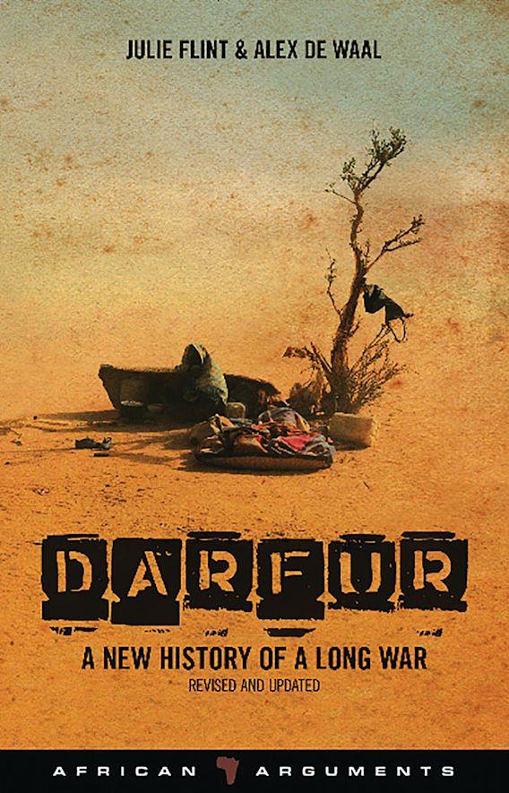 Darfur cover