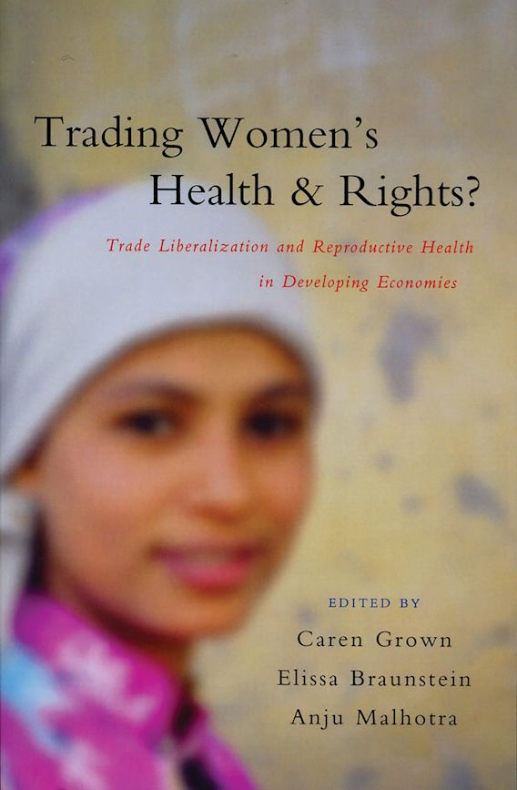 Trading Women's Health and Rights cover