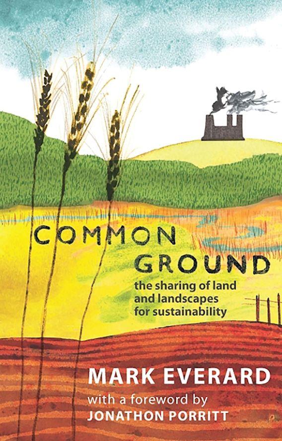 Common Ground cover
