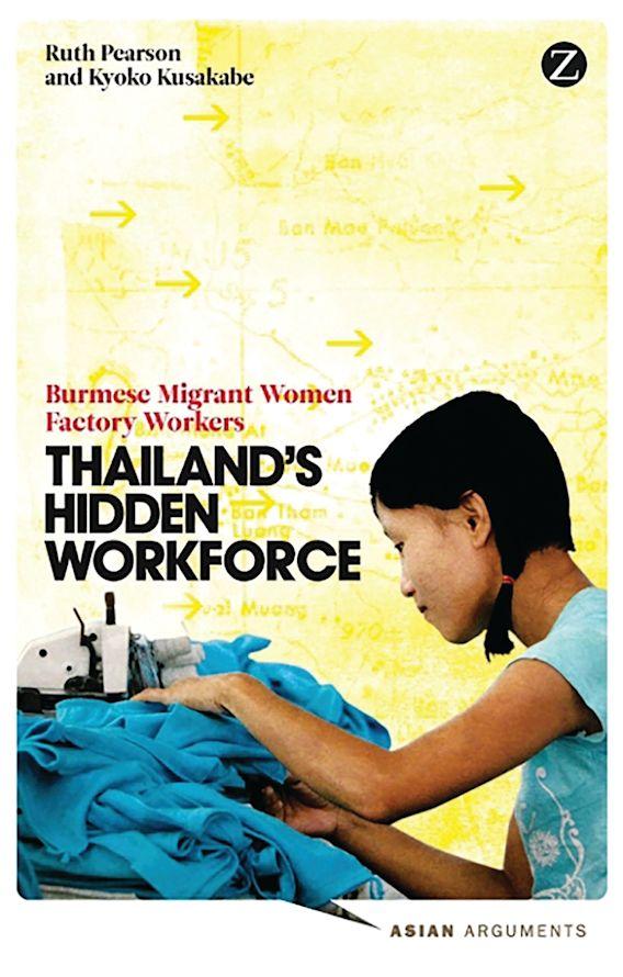 Thailand's Hidden Workforce cover