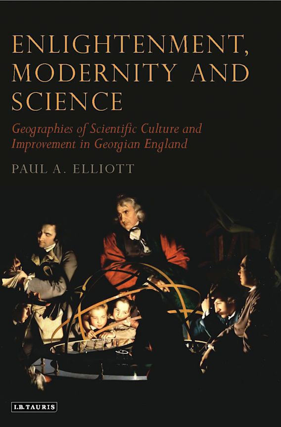 Enlightenment, Modernity and Science cover