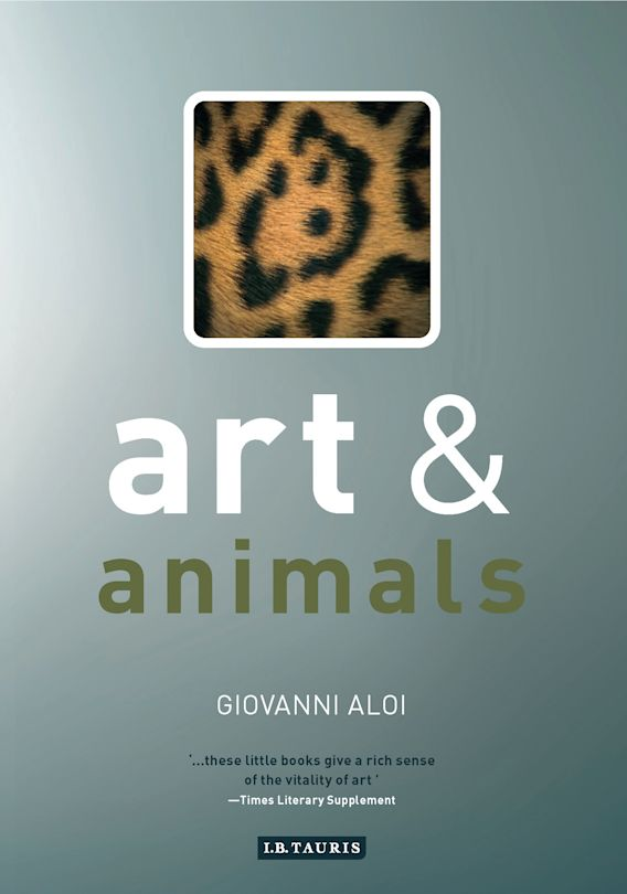 Art and Animals cover