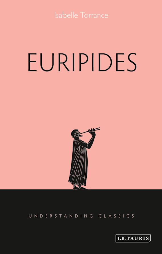 Euripides cover
