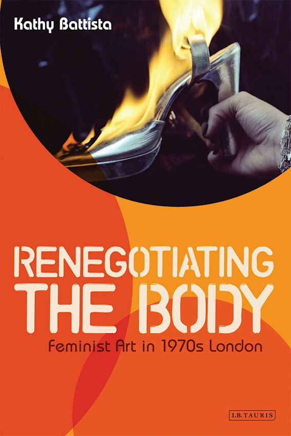 Renegotiating the Body cover