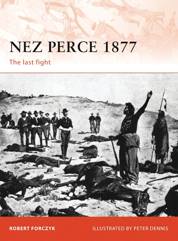 Nez Perce 1877 cover