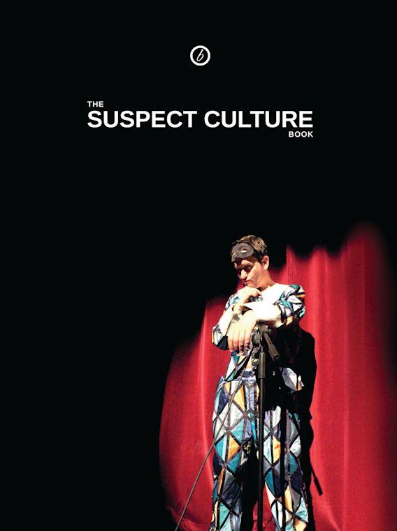 The Suspect Culture Book cover