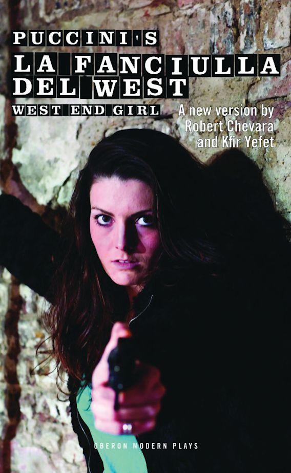 La Fanciulla Del West - West End Girl cover