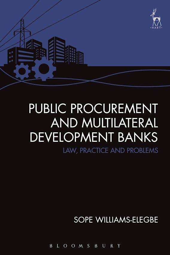 Public Procurement and Multilateral Development Banks cover