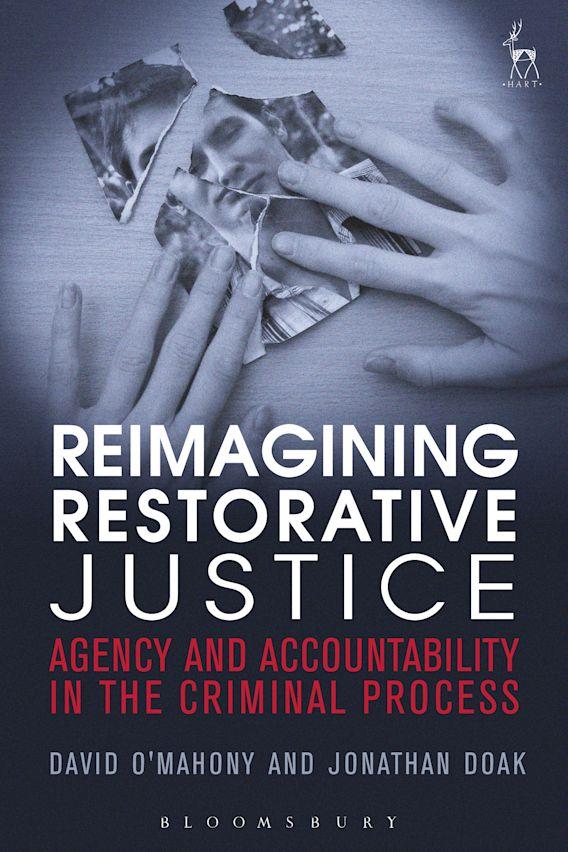 Reimagining Restorative Justice cover