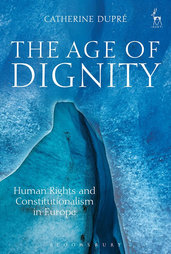 The Age of Dignity cover