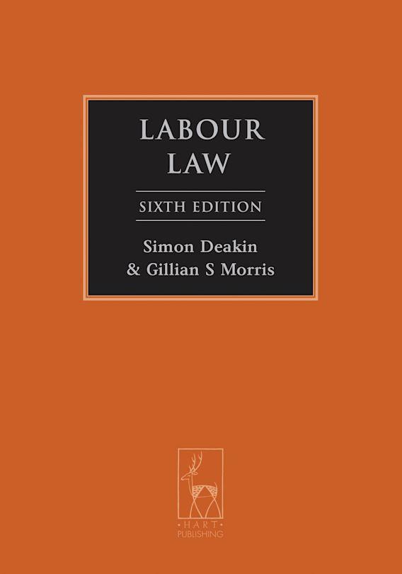 Labour Law cover