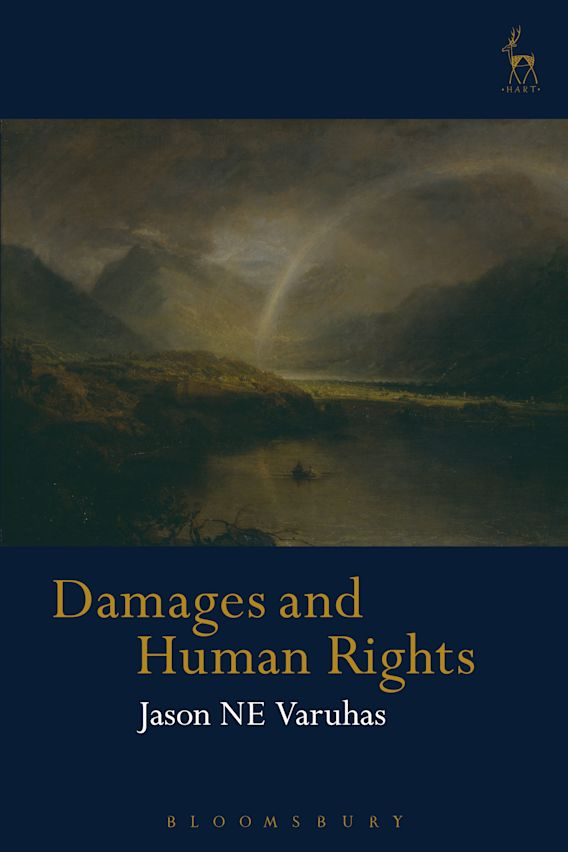 Damages and Human Rights cover