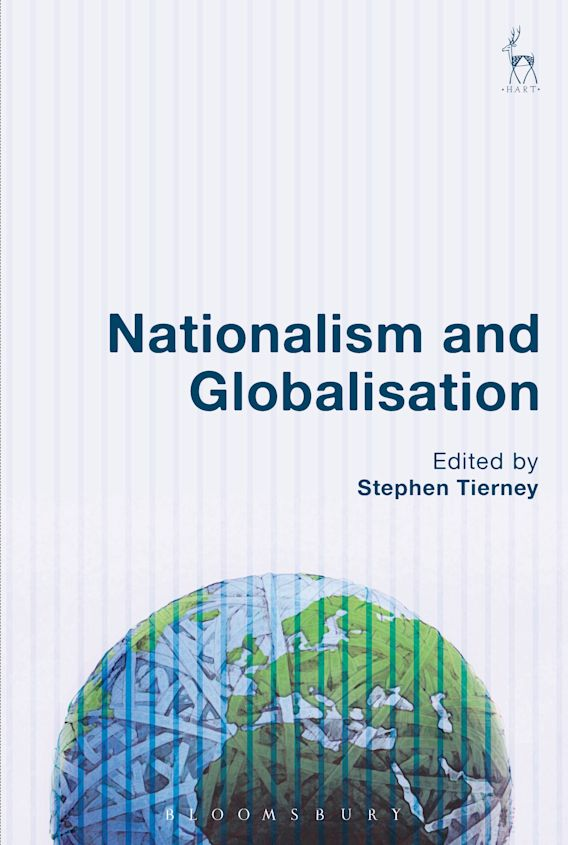 Nationalism and Globalisation cover