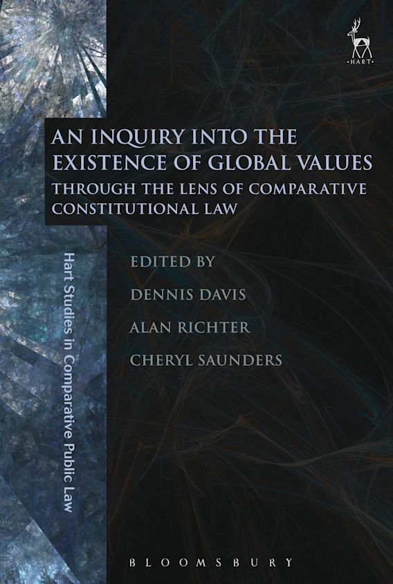 An Inquiry into the Existence of Global Values cover