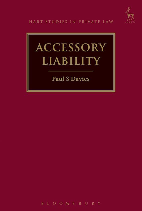 Accessory Liability cover