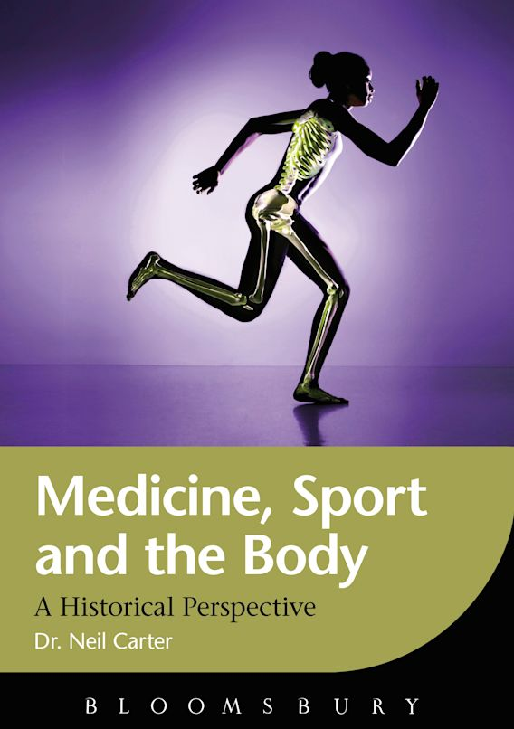 Medicine, Sport and the Body cover