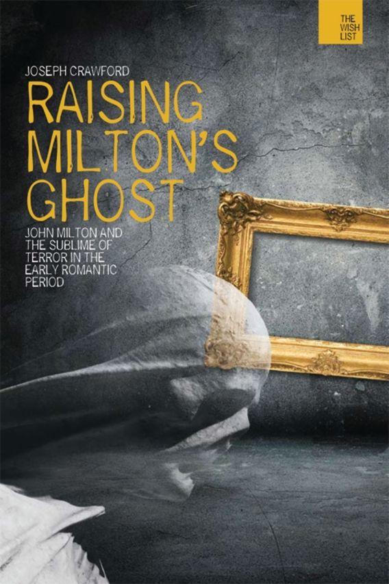 Raising Milton's Ghost cover