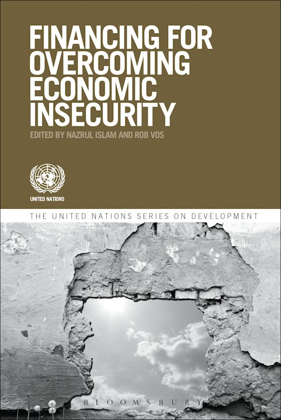 Financing for Overcoming Economic Insecurity cover