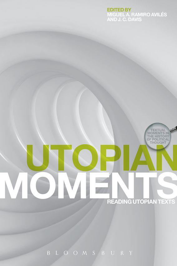 Utopian Moments cover