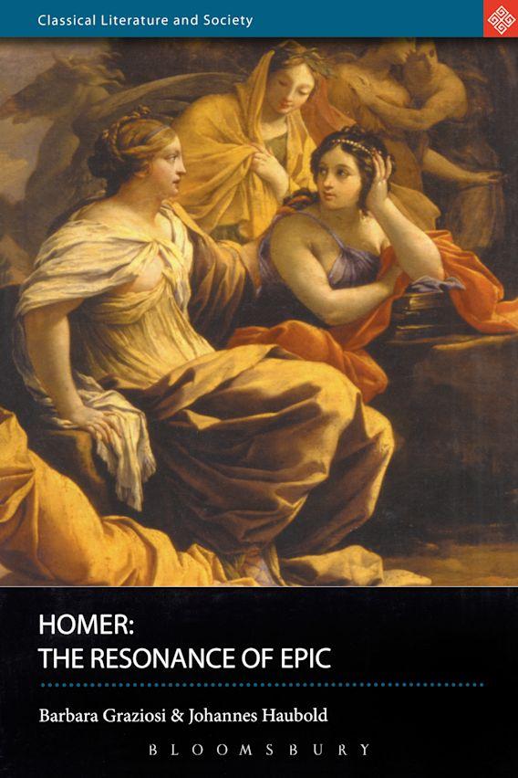 Homer cover