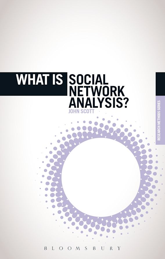 What is Social Network Analysis? cover