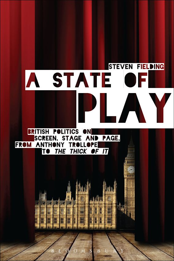 A State of Play cover