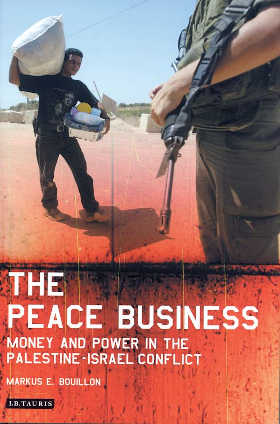 The Peace Business cover