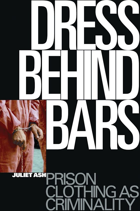 Dress Behind Bars cover