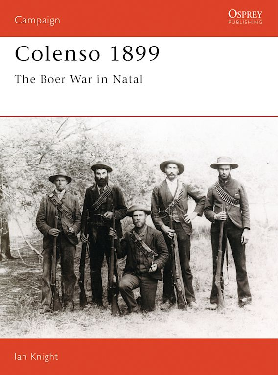 Colenso 1899 cover