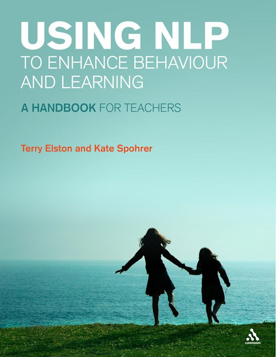Using NLP to Enhance Behaviour and Learning cover