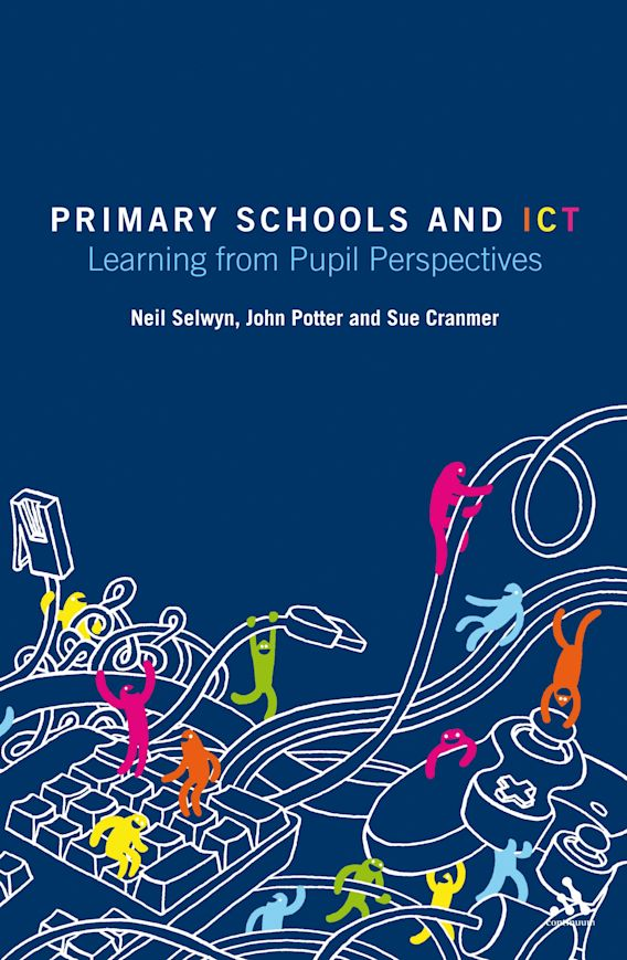 Primary Schools and ICT cover