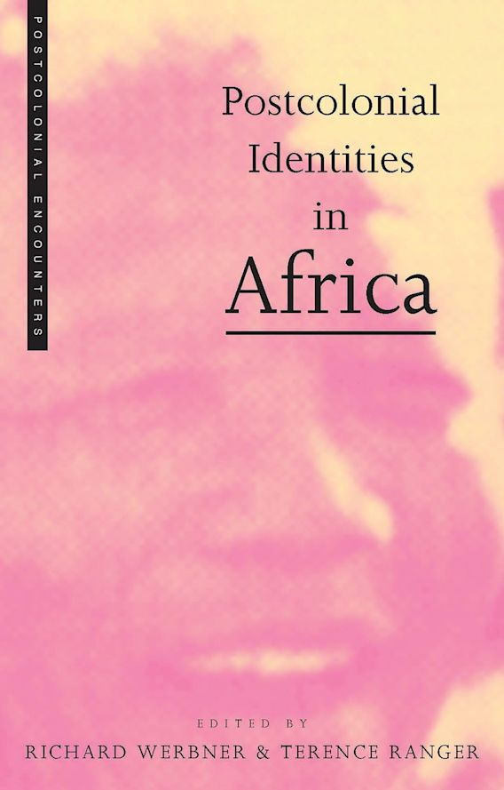 Postcolonial Identities in Africa cover