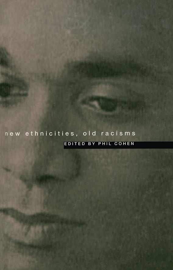 New Ethnicities, Old Racisms cover