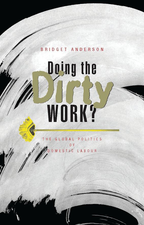 Doing the Dirty Work? cover