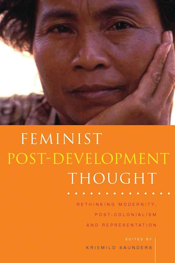 Feminist Post-Development Thought cover