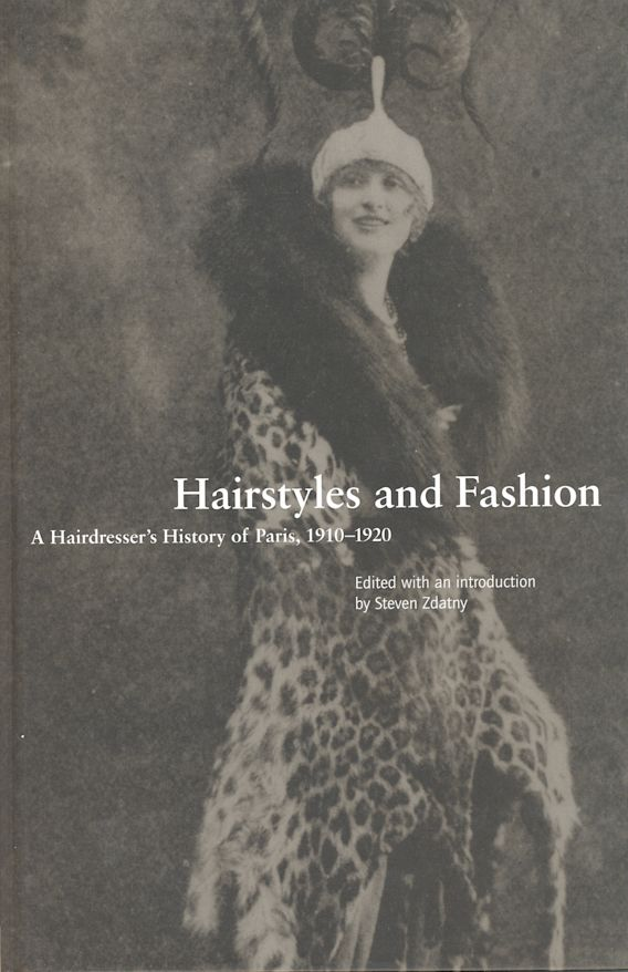 Hairstyles and Fashion cover