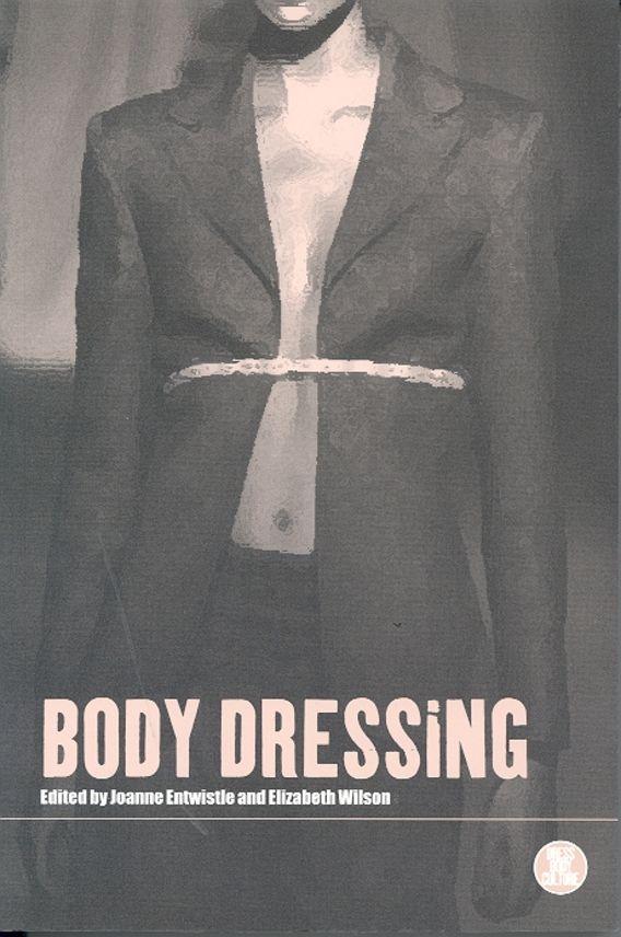 Body Dressing cover