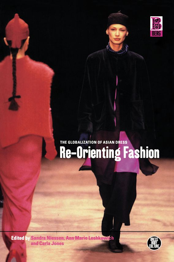 Re-Orienting Fashion cover