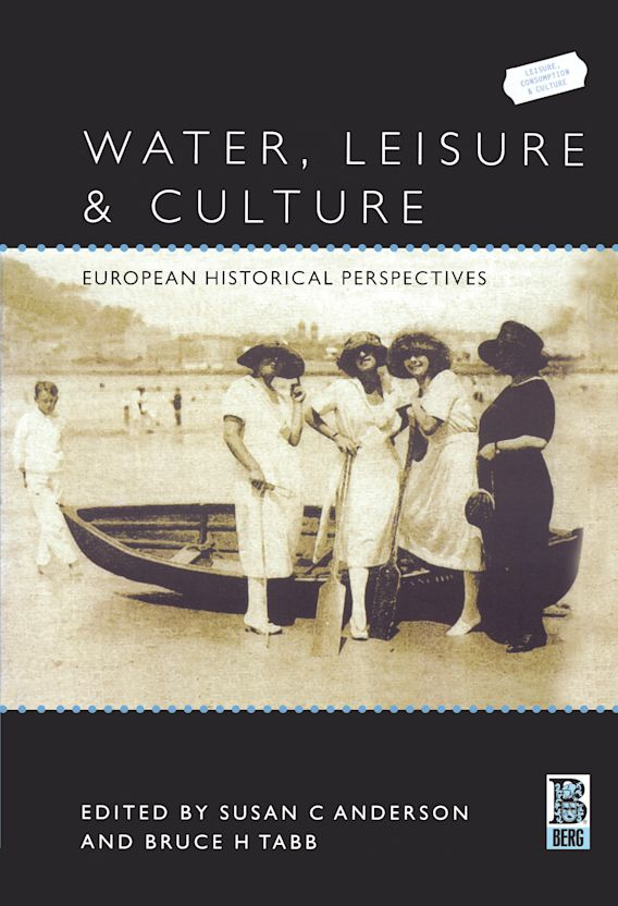 Water, Leisure and Culture cover