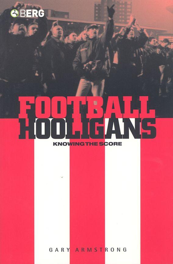 Football Hooligans cover