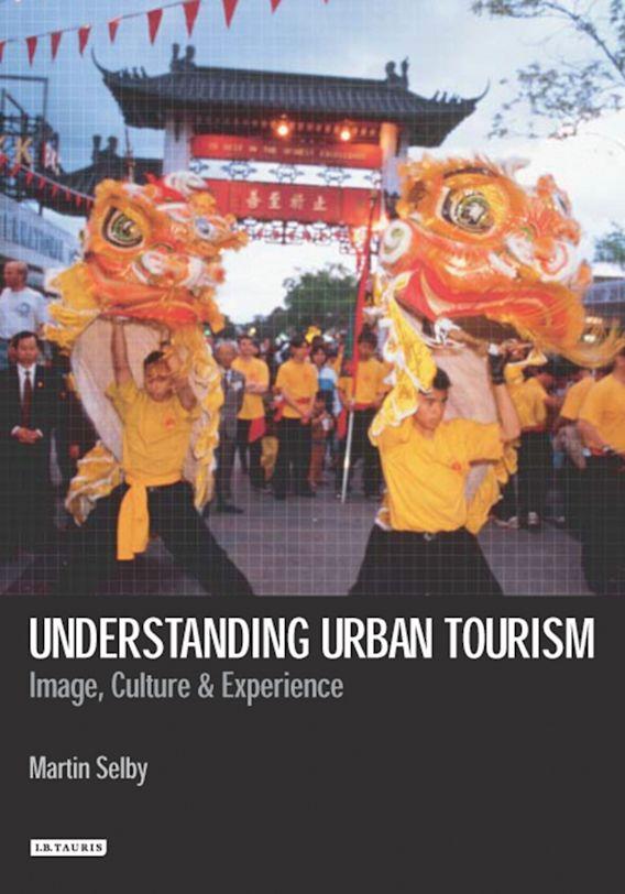 Understanding Urban Tourism cover